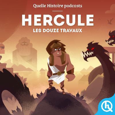 Hercule, les douze travaux