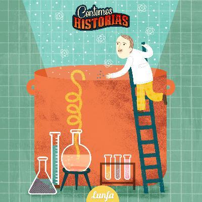 Historias Elementales | Episodio 3: Un Misterio Culinario (Torio)