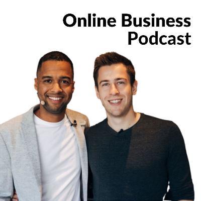 #030 Der wichtigste Skill für ein erfolgreiches Business - mit Tim Gelhausen