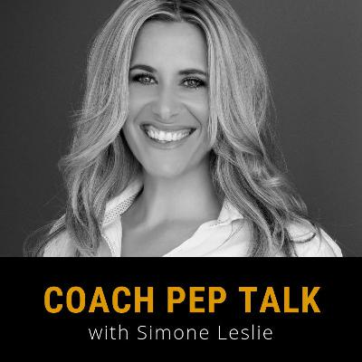 Finding Your True Calling as a Coach (with Simone Leslie)