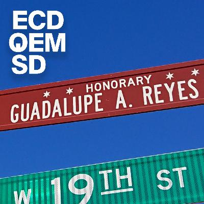 4634: Inauguramos La LupeReyes