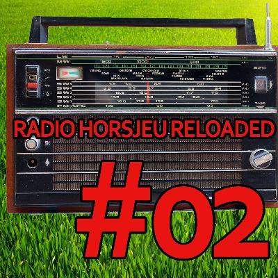 Radio Horsjeu #02