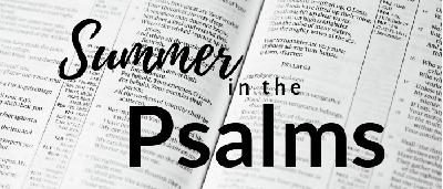 The King of Glory - Psalm 24 (Audio)