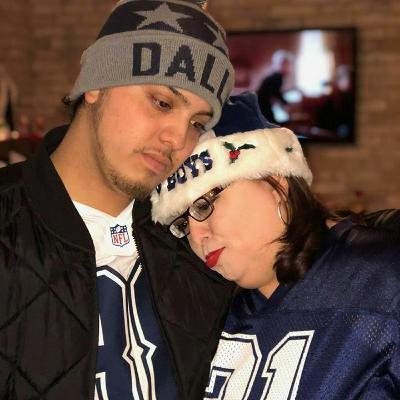 Ep 2 Die Hard Cowboys Fan