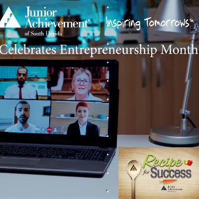 Recipe for Success | Entrepreneurship Month Panel - Part 2