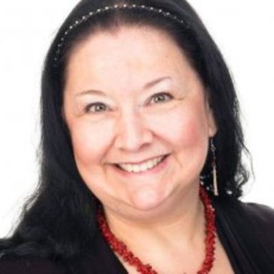 IWD Special: Cheryle Chagnon-Greyeyes