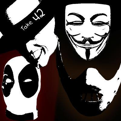 Take 42 - Maskenpflicht (Corona Webisode)