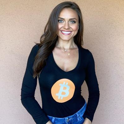 Natalie Brunell: Bitcoin Beach