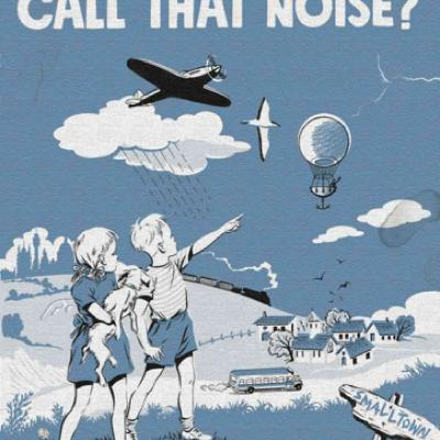 What Do You Call That Noise? The XTC Podcast Trailer