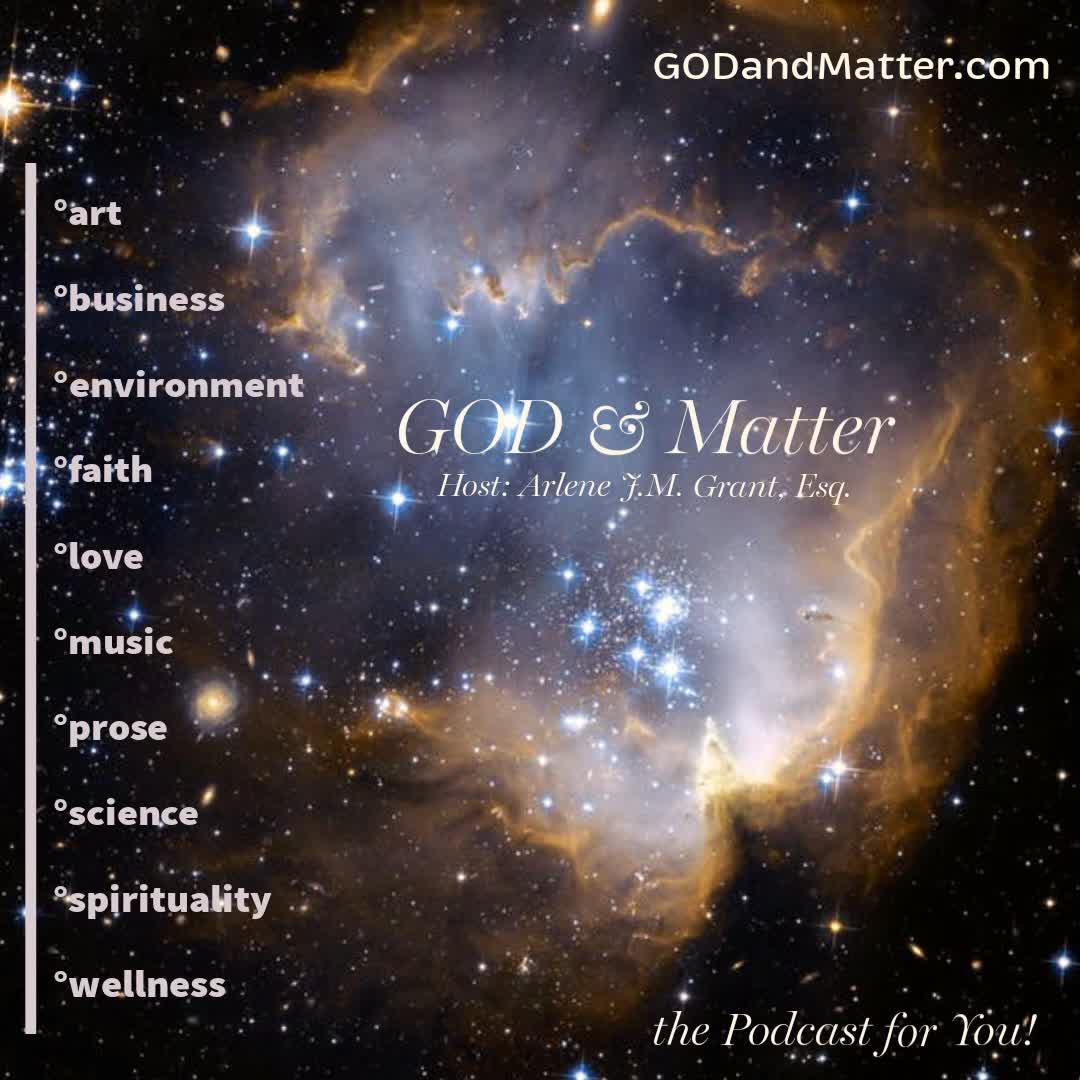 GOD & Matter