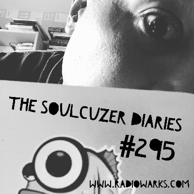 The Soulcruzer Diaries #295: I Missed the Starting Gun