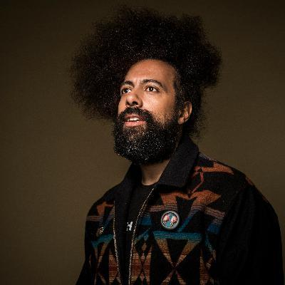 Reggie Watts: Comedian, Musician, Audiophile