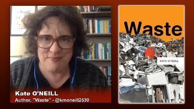 Triangulation 417: Kate O'Neill: Waste