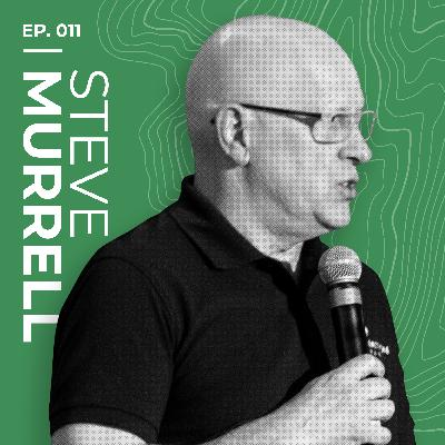 Steve Murrell: Faith and Gratefulness