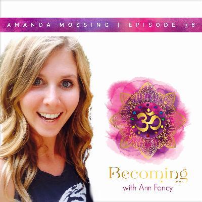 Amanda Mossing | Reframing Addiction