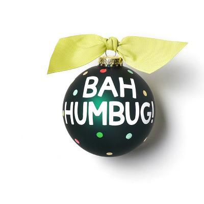 BAH. HUMBUG... Kinda?