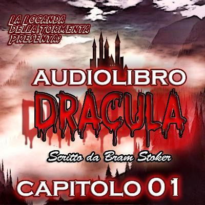 Dracula - Capitolo 01
