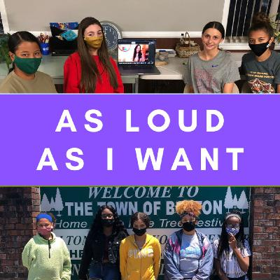 As Loud As I Want: Conclusions