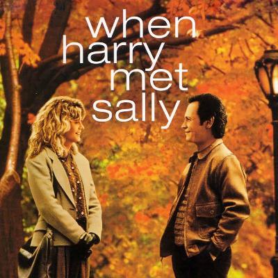 Episode 188 - When Harry Met Sally... (1989)