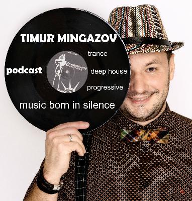 Timur Mingazov - MBS Mix #34 (Dubinin`s Party  Deep House Feb`18)