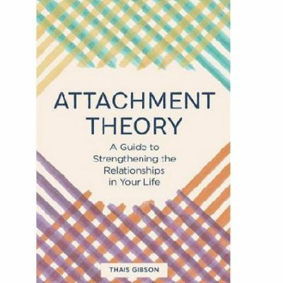 Podcast 789: Attachment Theory with Thais Gibson