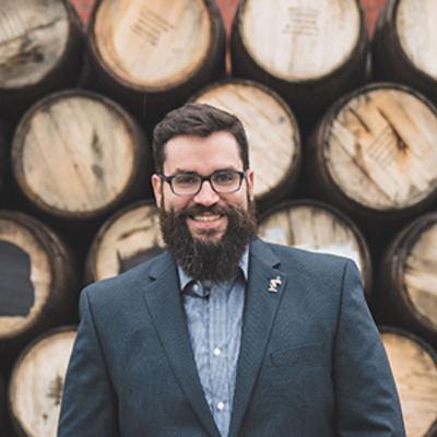 Ryan Wagner of Guinness Open Gate Brewery