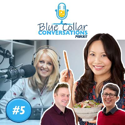 Episode 5: Will China Towns close, restaurants move online & eating habits change?