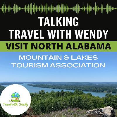 #42 - Visit North AL - Mountain and Lakes Tourism Association