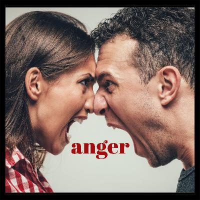 Marriage Tip- Unplugging From Anger!