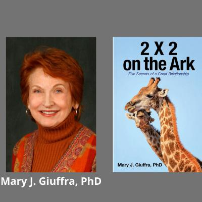 Learning to Live With Ourselves and Our Partners - Therapist Mary J. Giuffra, Ph.D.