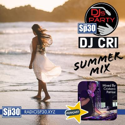 #djsparty - Summer MIX - ST.2 EP.38