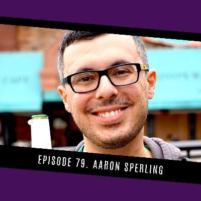 79. Aaron Sperling