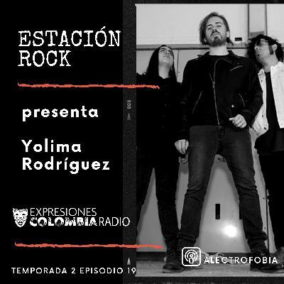 EP 36 ESTACIÓN ROCK - Alectrofobia
