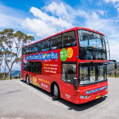Blue Mountains Tourism Post 1st June 2020