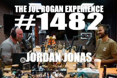 #1482 - Jordan Jonas