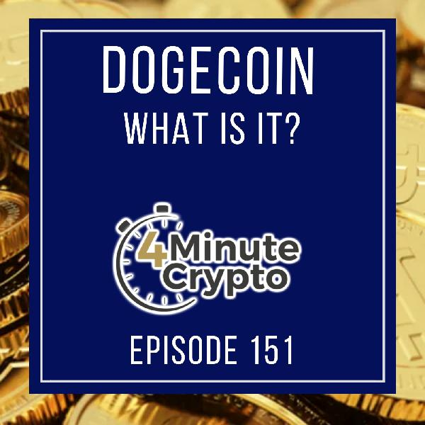 What Is Dogecoin?