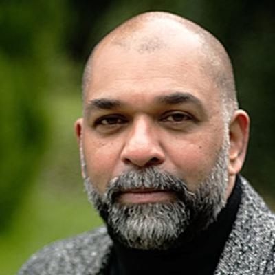 QueerTalk mit Autor Sunil Mann über seinen Jugendroman 'Totsch' | Que(e)rBeet [24.05.20]