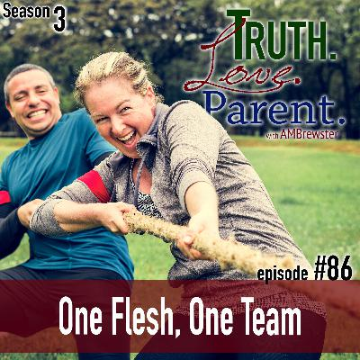 Episode 86: TLP 86: One Flesh, One Team