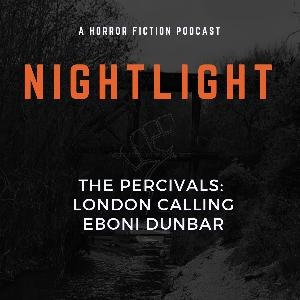 205: The Percivals - London Calling by Eboni Dunbar