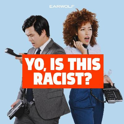 Identifying with TV Characters of Color (w/ Moshe Kasher)