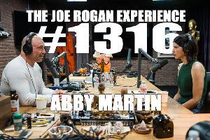 #1316 - Abby Martin