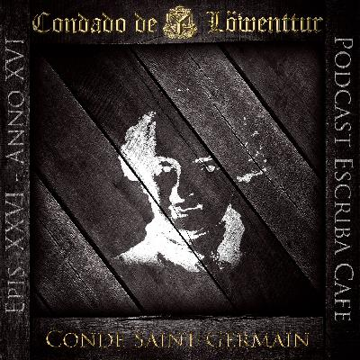 O Conde de Saint-Germain