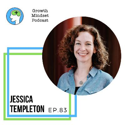 83. Driving Policy Change and Personal Change - Jessica Templeton, Director LSE 100