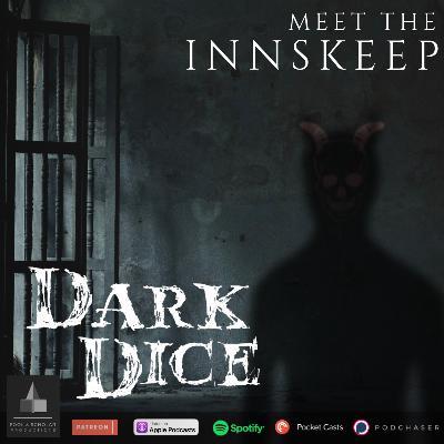 Dark Dice: Meet the Innskeep