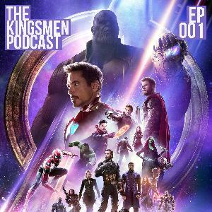 S1E01 The Kingsmen - Avengers: Infinity War