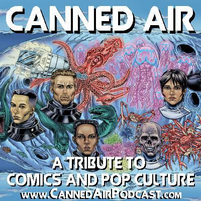 Canned Air #398 The Polar Paradox: Part 2