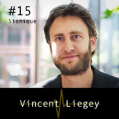 {REDIF} Décroissance (économique)- Vincent Liegey