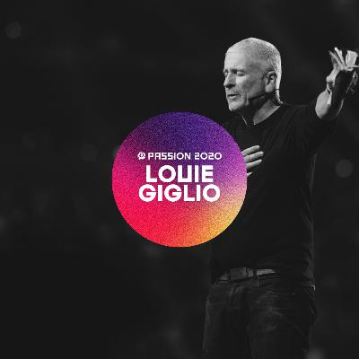 Passion 2020 : Louie Giglio