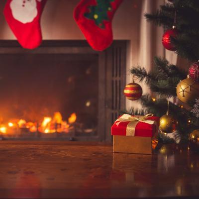 PSPT, #Episode 9: Cerita Kado, Film, Tradisi Natal saat Kecil Hingga Larangan Ngucapin Natal