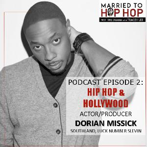 Episode 102: Hip Hop & Hollywood
